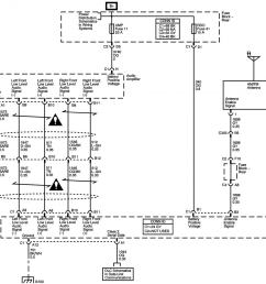 2004 ssr wiring diagram wiring diagram for you 2004 ssr headlight schematics [ 1500 x 1057 Pixel ]