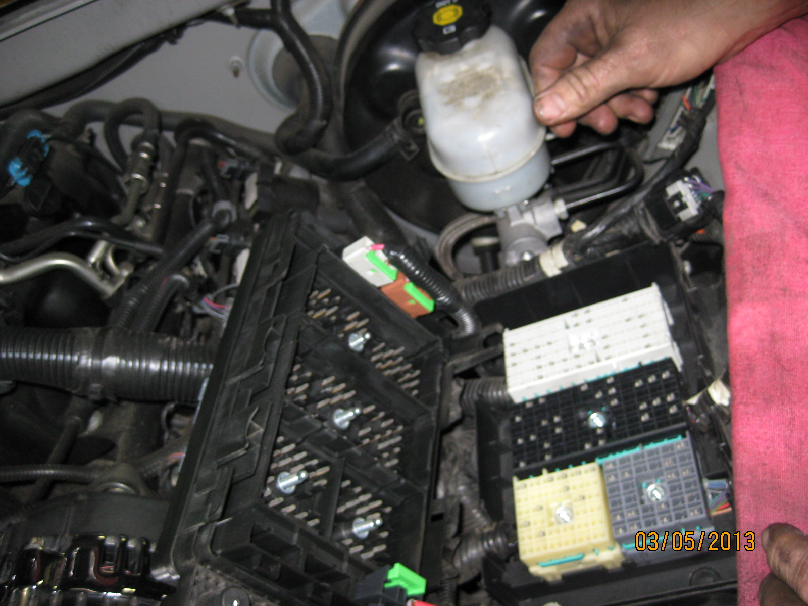hight resolution of 2012 chevrolet sonic fuse box location