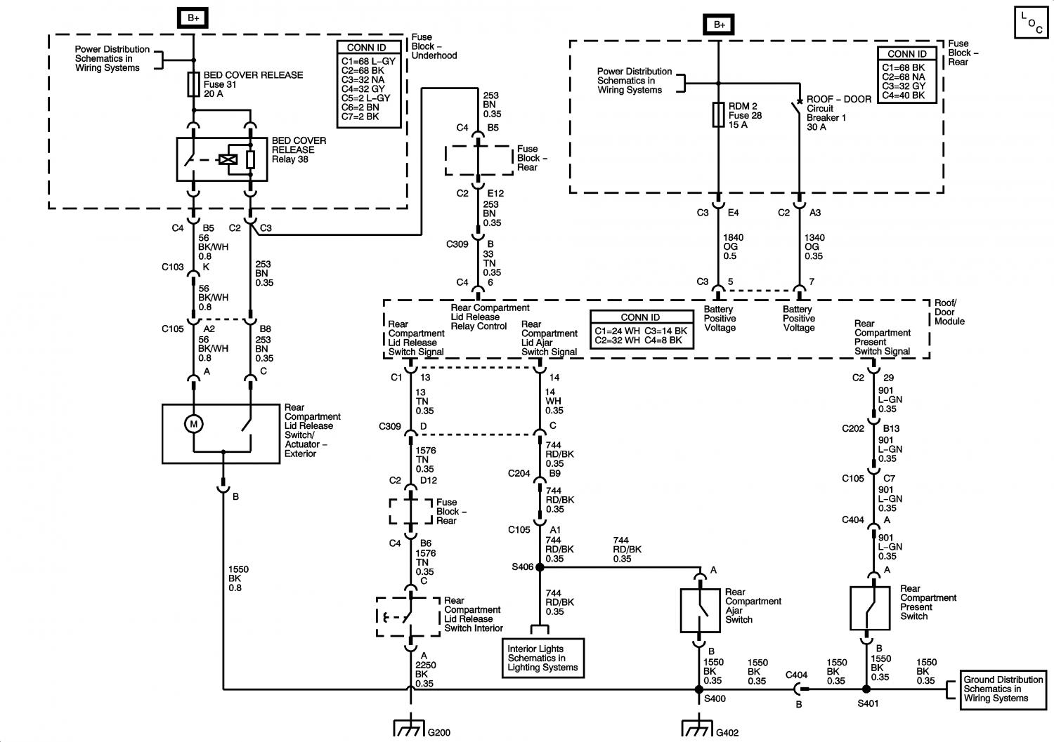 hight resolution of ssr wiring schematics chevy ssr forum chevy nova wiring diagram 2005 chevy ssr wiring diagram