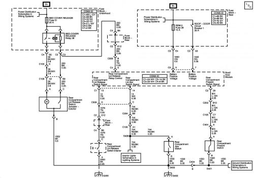 small resolution of ssr wiring schematics chevy ssr forum chevy nova wiring diagram 2005 chevy ssr wiring diagram