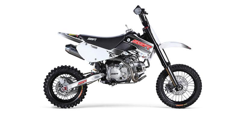 SSR Motorsports SR160TX