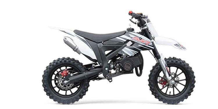 SSR Motorsports SX50-A