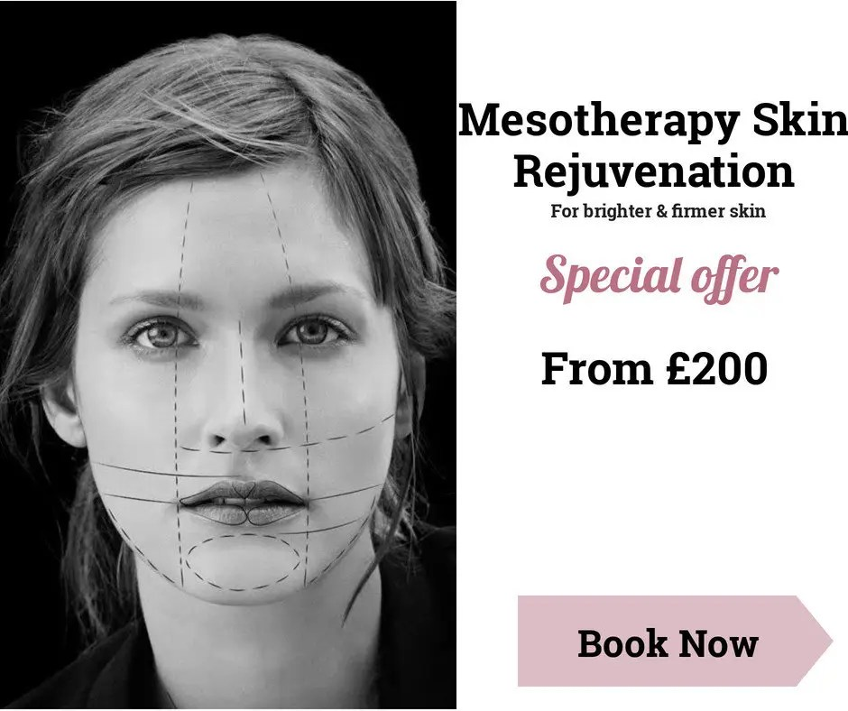 mesotherapy ealing