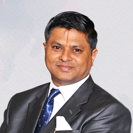 Rangarajan Kandadai