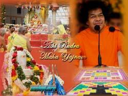 Athi Rudra Maha Yajnam