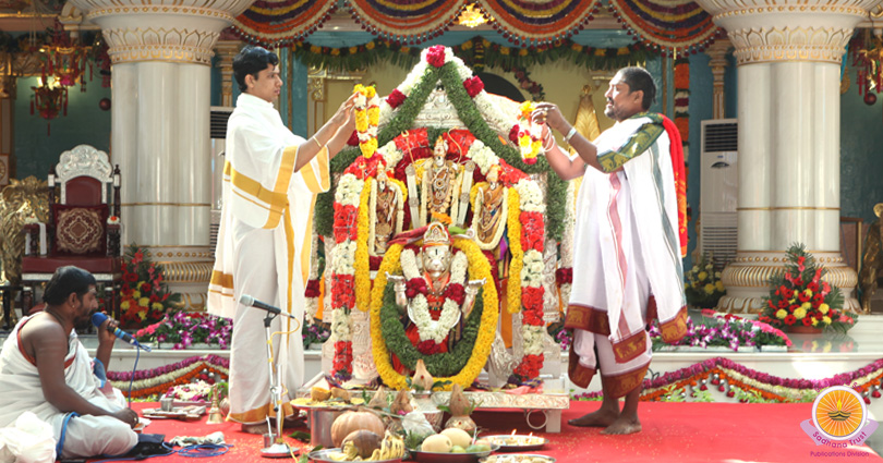 Sita Rama Kalyanam and Rathotsavam…