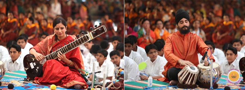 Sai Anandam, a Musical Presentation from UK