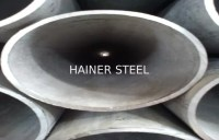Seamless Oval Stainless Steel Tube ,Large Diameter Steel ...