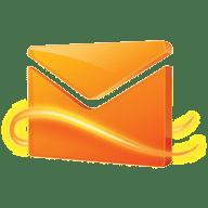 orange-email