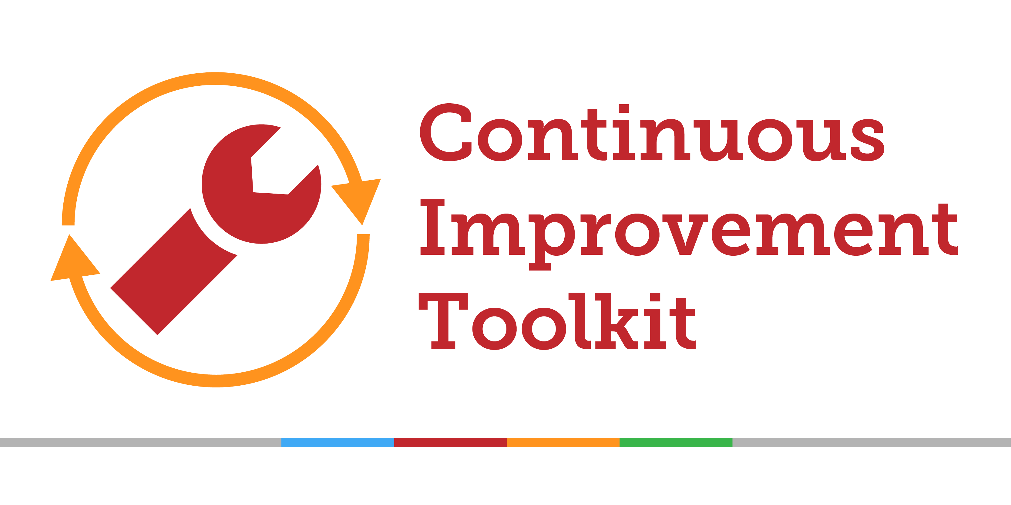 ODE's CI Toolkit