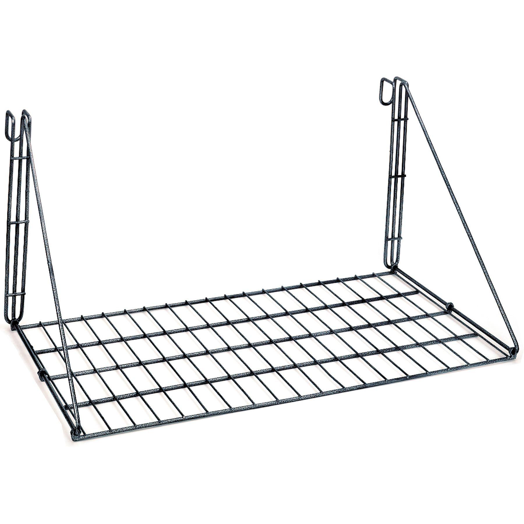 Easy-Up® Fold Up Hanging Shelf in at Schneider Saddlery