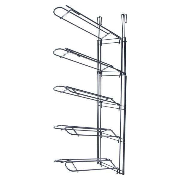 Tier Saddle Rack Stand