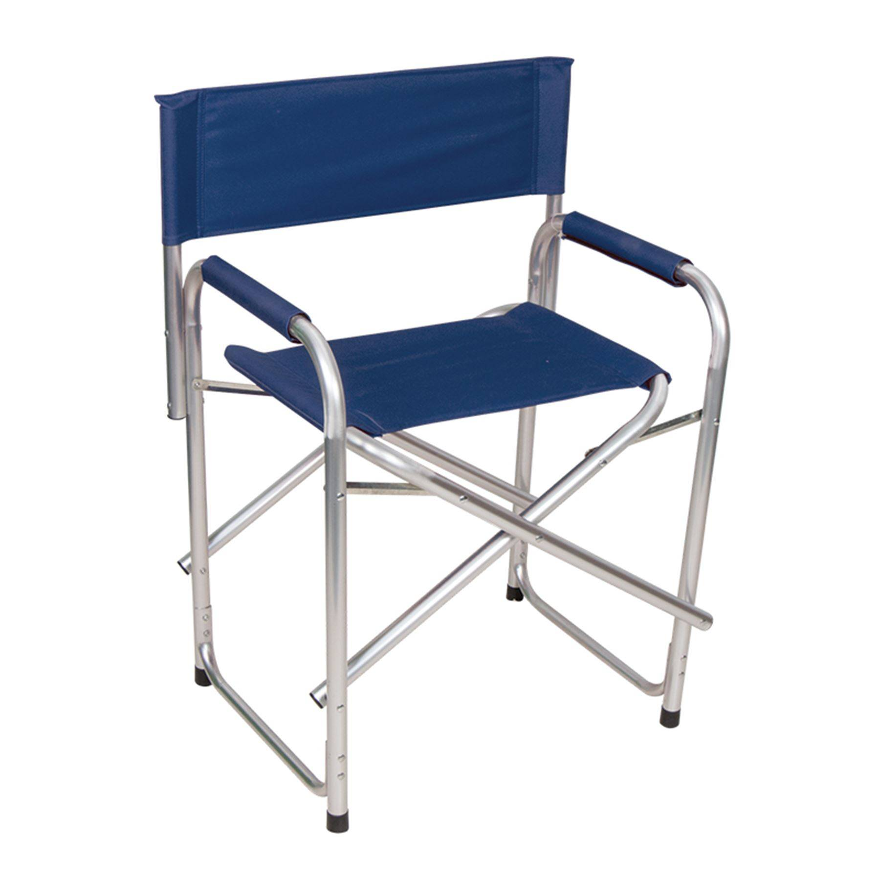 DuraTech Folding Directors Chair in DuraTech Stall