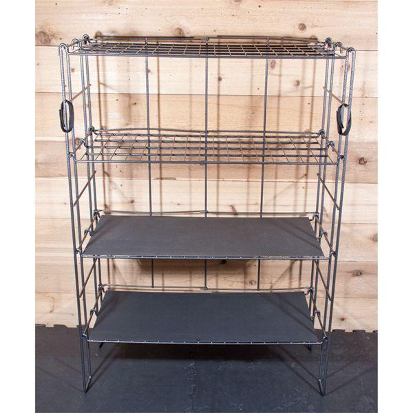 Easy- Pro Folding Shelving Unit In Stable Schneider