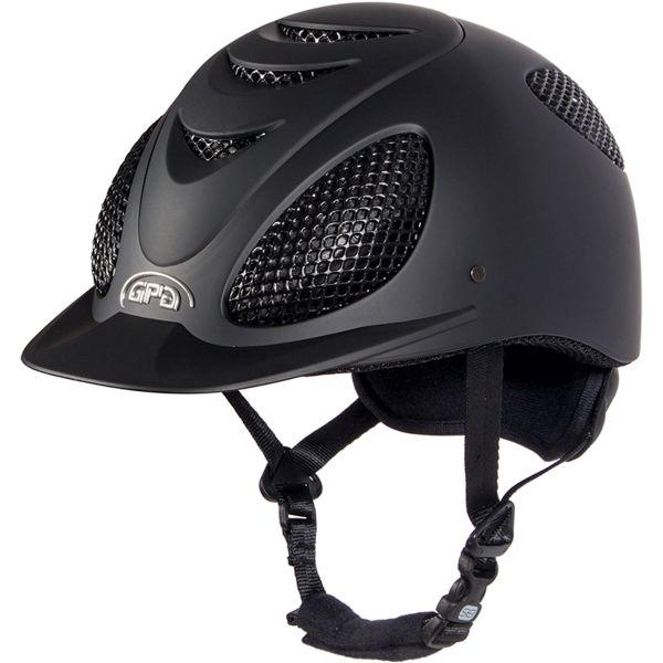 Gpa Speed Air Evolution Helmet In Added