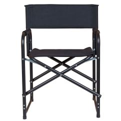 Folding Directors Chairs Black And White Striped Accent Chair Dura Tech Director 39s In Stable At Schneider