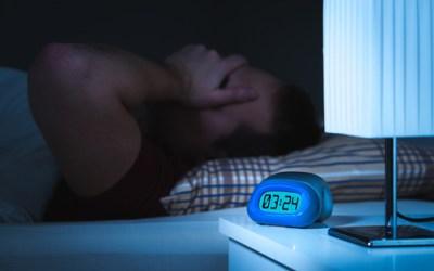 Longing For A Good Night's Sleep?