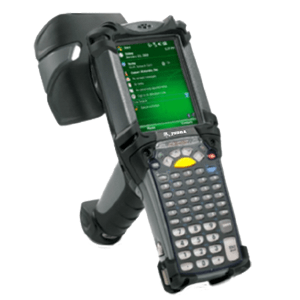 Zebra MC9190-Z Handheld Reader