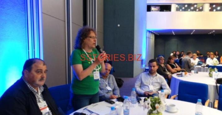 Албена Симеонова от асоциацията на биопроизводителите заяви, че ако България не може да защити интересите им ще се борят чрез IFOAM