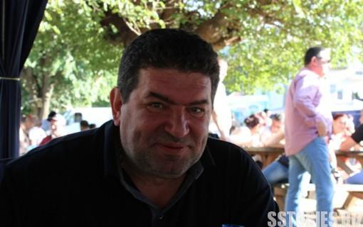 Д-р-Георги-Езекиев- е сновният инциатор на събитието