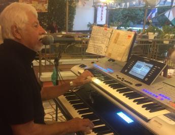 Български музикант отказал норвежко гражданство