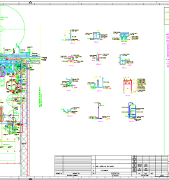 piping layout drawing generated using 3d plant design software [ 1280 x 875 Pixel ]