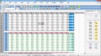 Accel Spreadsheet - SSuite Office Software | Free ...