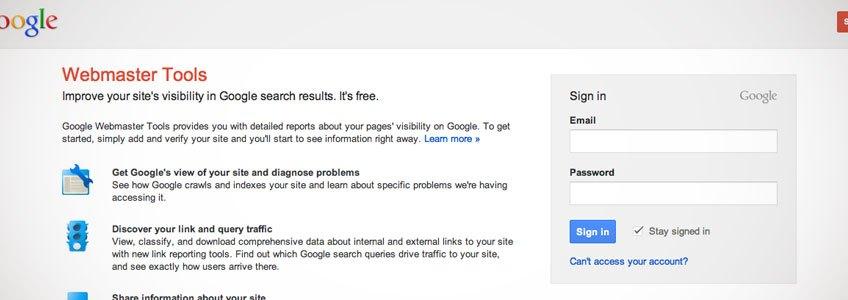 Eliminar indexación google