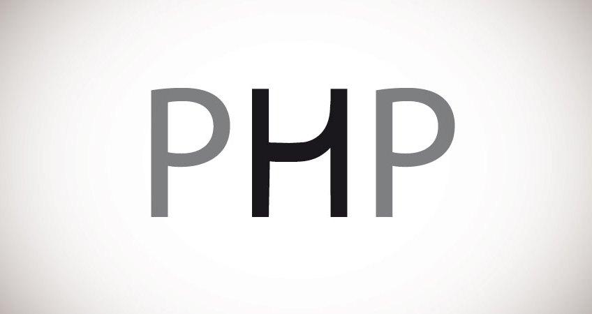 logotipo php