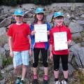 Unsere erfolgreichen Bergroller