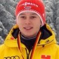 """""""Sporttalent 2012 """" Platz 2"""