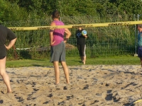 Volleyball Sommer