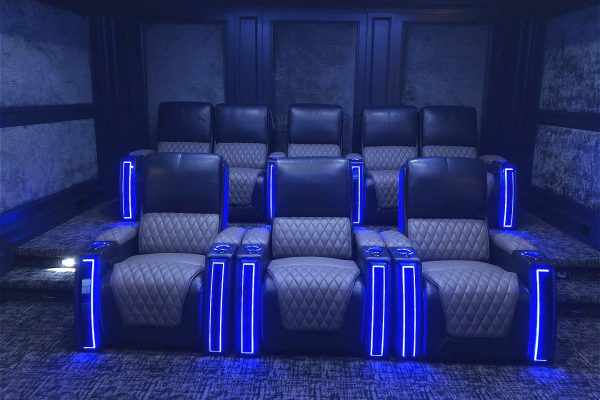 andy theater seat