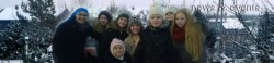 Work of mercy SSVM Lithuania-