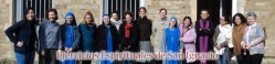 Ejercicios Espirituales IVE SSVM Luxemburgo (1)
