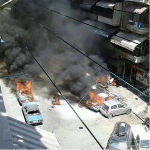 SSVM Nieuws uit Syrie