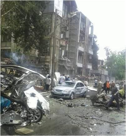 Syria Alepo 1