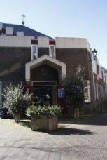 Saint Antonius Chapel, Den Haag, SSVM (5)-SSVM