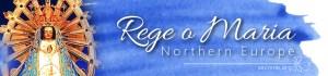 Peregrinación Rege, o María: Canta y camina