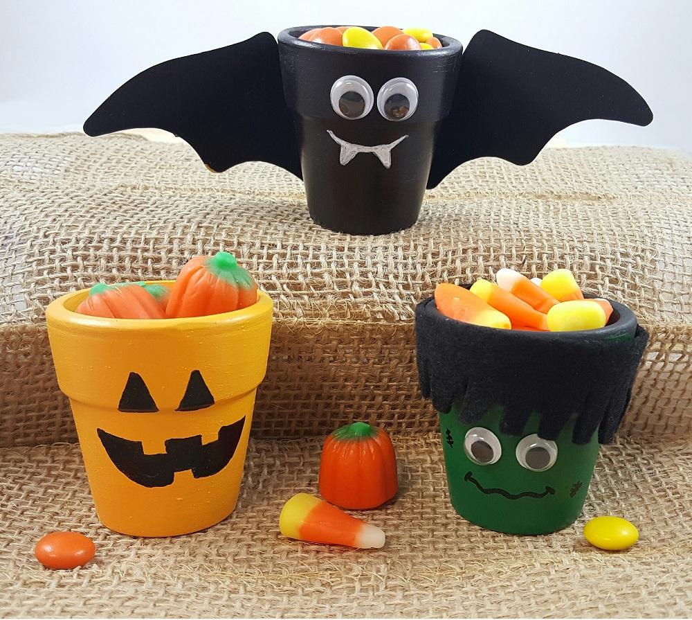 top 10 halloween crafts