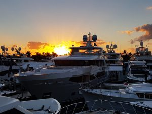 South Seas Yachting