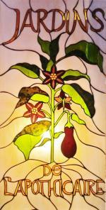 Les Jardins de l'Apothicaire