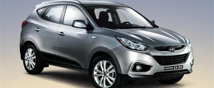 اسعار ومواصفات هيونداي توسان Hyundai Tucson