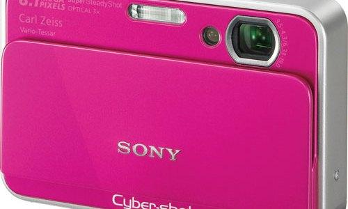 أسعار ومواصفات كاميرا سونى Cyber Shot DSC-T2