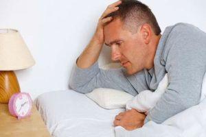 أضرار قلة النوم على الصحة العامة للإنسان