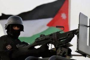 الأردن: خمسة قتلى في هجوم على دوريات للشرطة في الكرك الأردنية