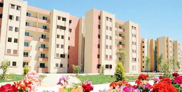 وزارة الاسكان تعلن طرح وحدات سكنية جديدة ضمن مشروع الاسكان الاجتماعي مع الشروط