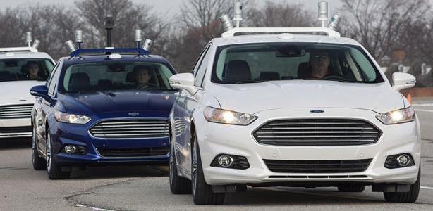 فورد تقرر استدعاء 680 ألف سيارة بسبب حزام الأمان