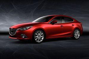 مواصفات وأسعار سيارة مازدا 3 2016 الجديدة