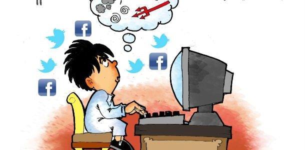 مخاطر الإنترنت على الأطفال وكيف يمكننا حماية أطفالنا منه ...